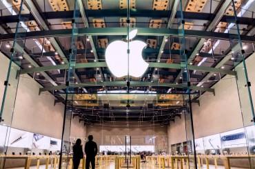 Analis Prediksi Apple Buka 600 Apple Store di Seluruh Dunia pada 2023