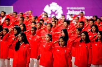 Alfamart Bagikan Hadiah Setiap Kali Atlet Juarai Asian Games 2018