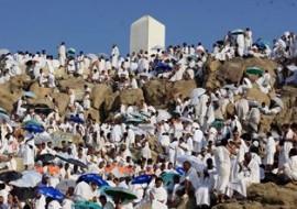 Haji, Puncak Perjalanan Manusia di Muka Bumi