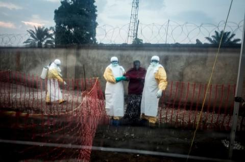 Korban Wabah Ebola Kongo Meningkat Jadi 49 Orang