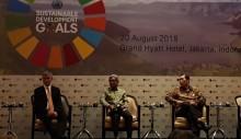 Indonesia Minta Uni Eropa Jangan Persulit Kelapa Sawit