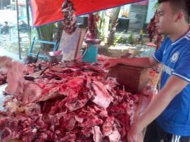 Bulog: Pasokan Daging Kerbau Jaga Kestabilan Harga