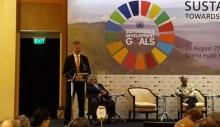 PBB Akui Kelapa Sawit Kurangi Angka Kemiskinan di Indonesia