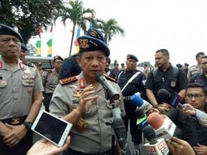 Kapolri: Kepemimpinan Jokowi Terasa hingga Gunung