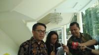 Jepang Minta Dukungan Indonesia Persiapkan Asian Games 2026
