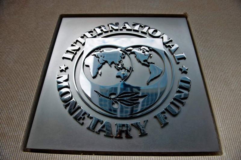IMF. Dok: AFP.