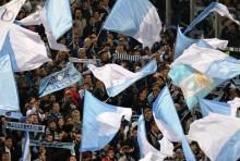 Ultras Lazio Larang Wanita ke Tribun, Ini Tanggapan Klub