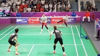 Della/Rizki Pastikan Kedua Kaki Beregu Putri Indonesia di Semifinal