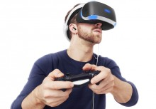 Berhasil Jual Tiga Juta Unit, PS VR Masih Belum Populer