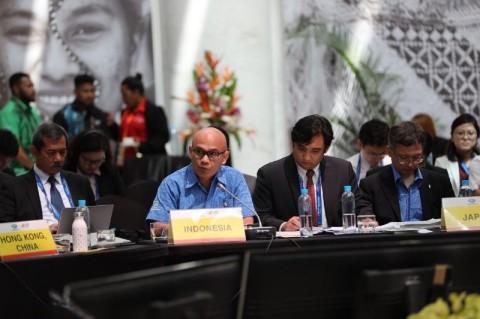 Ide Indonesia untuk Pertumbuhan Ekonomi Berkelanjutan di APEC