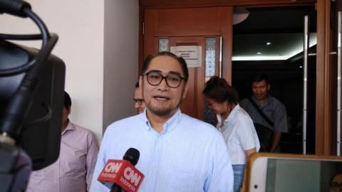 KPK Minta MA Tolak PK Choel Mallarangeng