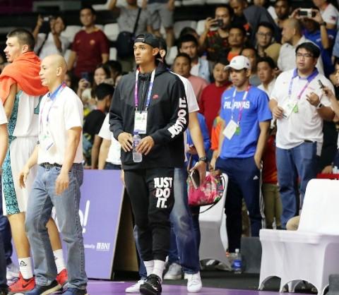 NBA Izinkan Pemainnya Ikut Asian Games 2018
