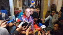 Johan Budi Jadi Jubir Tim Kampanye Jokowi