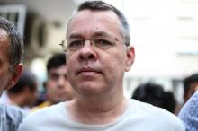 AS Tolak Tawaran Turki Terkait Pembebasan Pendeta