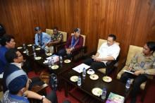 Kemenristekdikti Diminta Tinjau Ulang Pelarangan Organisasi Ekstra Kampus