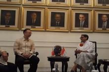 Menlu Alan Harapkan Investasi Indonesia di Filipina Selatan