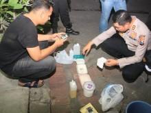 Peracik Miras Oplosan di Surabaya Ditangkap