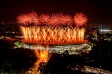 Jepang Pulangkan Empat Atlet Asian Games