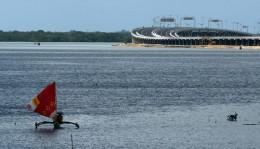 222 Kapal Bakal Direlokasi dari Tanjung Benoa