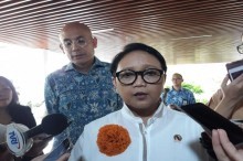 Retno, Philippine FM Hold Bilateral Meeting in Jakarta