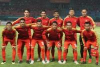 Babak 1: Hong Kong Ungguli Timnas U-23 Indonesia