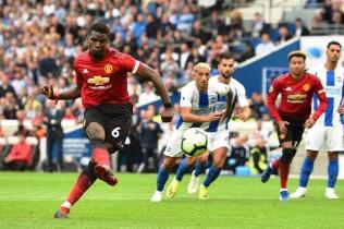 Pogba Akui United Tidak Layak Menang