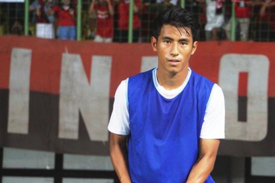 Jadi <i>Supersub</i>, Hanif Sjahbandi Pastikan Indonesia Juara Grup A