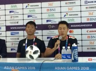 Pelatih Hong Kong Beberkan Alasan Kekalahan dari Indonesia
