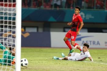 Kalahkan Batas, Kegemilangan Timnas U-23 dan Tambahan Tiga Emas pada Hari Kedua