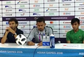 Kunci Kemenangan Timnas U-23 atas Hong Kong