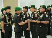 Kasad Instruksikan Jajarannya Tingkatkan Kredibilitas TNI AD