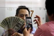 Dolar AS Tertekan Jelang Perundingan Dagang AS-Tiongkok