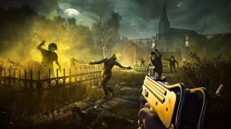 Far Cry 5 Ikut Pasang Mode Zombie