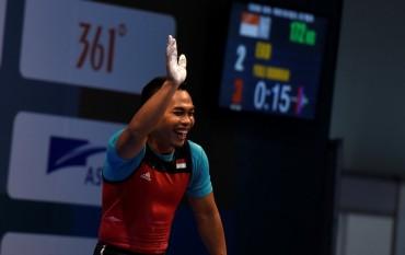 Hari Ketiga Asian Games: 28 Medali Emas Diperebutkan