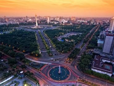 DKI Jakarta Juara Intoleran