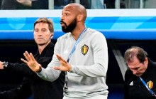 Wenger Ungkap Soal Masa Depan Henry