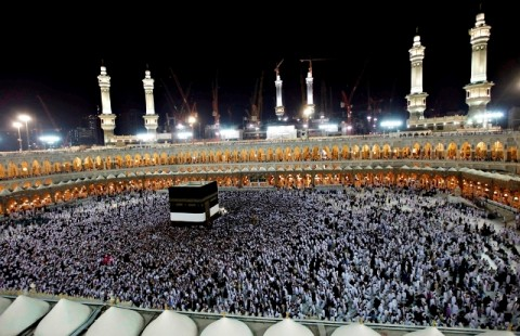 Jemaah Haji Kritik Sikap Negara Arab soal Palestina