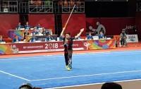 Cabor Wushu Tambah Lagi Koleksi Medali Indonesia