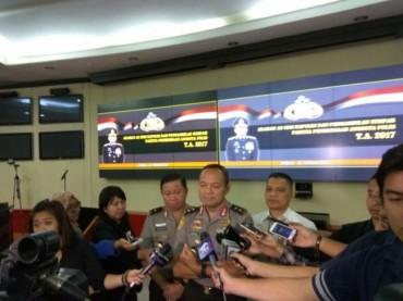 Irjen Arief: Banyak yang Bilang Saya Menakutkan