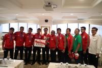 Juara Gothia Cup China 2018 Dihadiahi Beasiswa