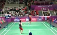 Gregoria Buka Kemenangan Indonesia di Semifinal