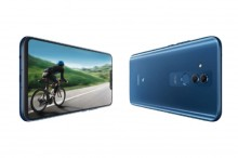 Beredar Penampakan Huawei Mate 20 Lite