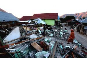 Rekontruksi & rehabilitasi Lombok tuntas dalam 2 tahun