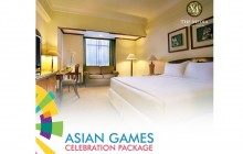 Nikmati Paket Asian Games di The Media Hotel & Towers