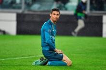 Cristiano Ronaldo Hengkang, Santiago Bernabeu Sepi Penonton