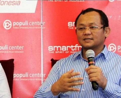 Golkar: Ketua MPR Memosisikan Negara sedang Bangkrut