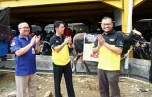 Bangun Pabrik, Bintang Toedjoe Gelontorkan Investasi Rp800 Miliar