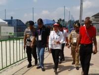 Menko PMK Yakin Cabor di Palembang Sumbang Emas