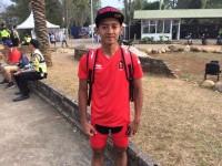 Ini Kendala Tim Putra Balap Sepeda Lintas Alam Indonesia