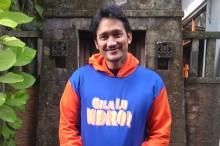 Duet Akting dengan Indro Warkop, Tora Sudiro Takut Salah